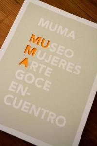 Libro Muma
