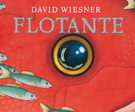 Flotante; David Wiesner; ebook