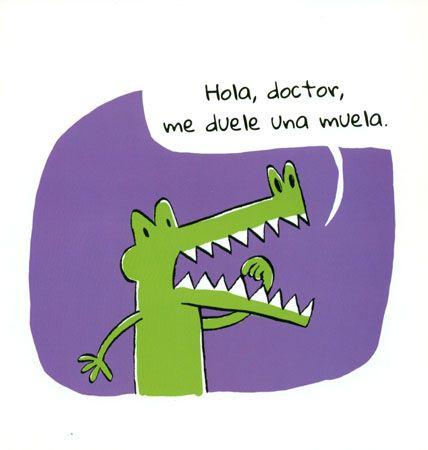 DoctorCocodrilo